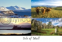 Isle of Mull Composite 1 (HA6)