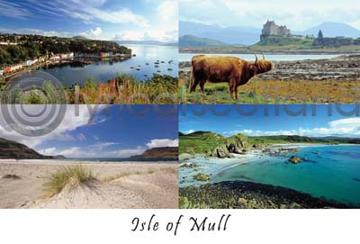 Isle of Mull Composite 2 (HA6)