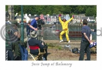 Josie Jump At Balamory (HA6)