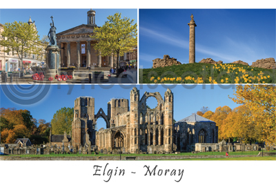 Elgin - Moray Composite 2 (HA6)