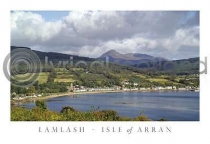 Lamlash - Isle of Arran (HA6)