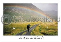 Lost In Scotland (HA6)