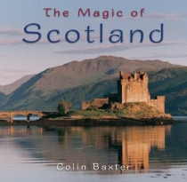 Magic of Scotland - Gift Book