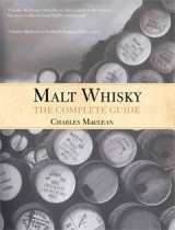 Malt Whisky - The Complete Guide