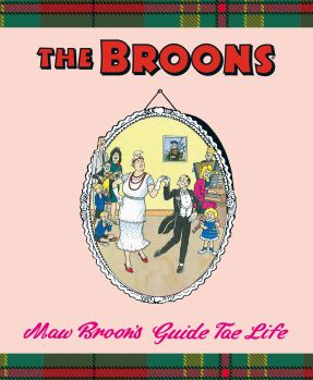 Maw Broons Guide Tae Life