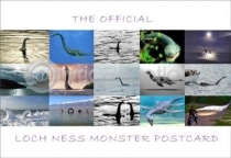 Official Loch Ness Monster (HA6)