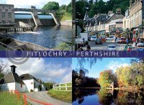 Pitlochry Composite Magnet (H LY)