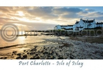 Port Charlotte - Isle of Islay (HA6)