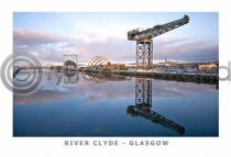River Clyde - Glasgow (HA6)
