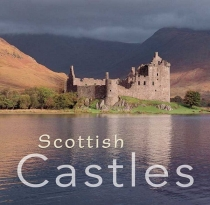 Scottish Castles Gift Book