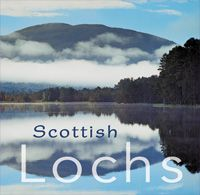 Scottish Lochs Gift Book (DPU20)