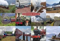 Scottish Steam (HA6)