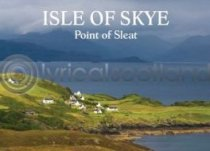Skye - Point of Sleat Magnet (H)