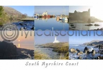 South Ayrshire Coast (HA6)