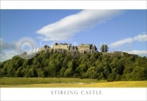 Stirling Castle (HA6)