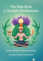 Wee Book o' Scottish Mindfooness