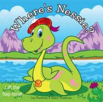 Where's Nessie?